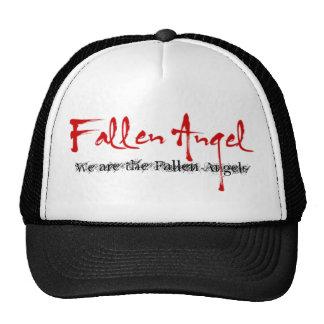Fallen Angel Hat