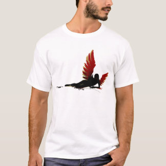 FALLEN ANGEL. T-Shirt
