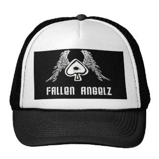 Fallen angelz hat