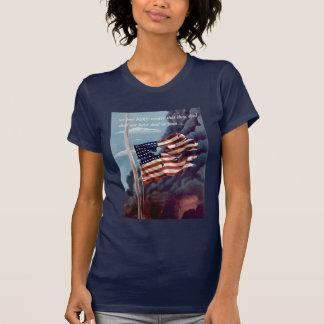 Fallen But Not Forgotten Tshirts