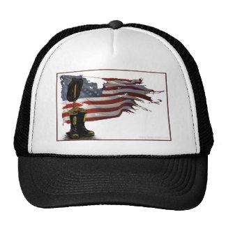 Fallen-Fire Edition Cap