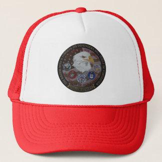 Fallen Heros Trucker Hat