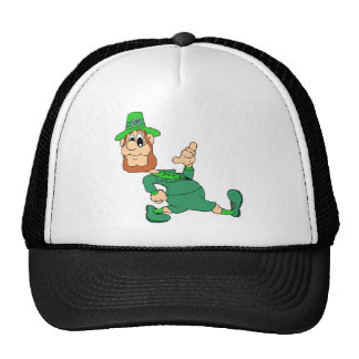 Fallen Irishman Cap