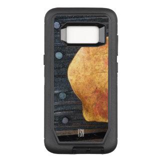 Fallen Leaf OtterBox Defender Samsung Galaxy S8 Case