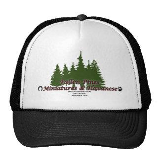 Fallen Pines Apparel Cap
