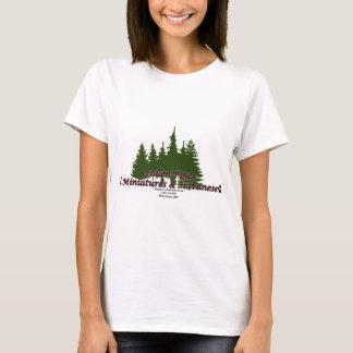 Fallen Pines Apparel T-Shirt