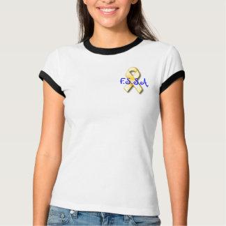 Fallen Soldier Support & Awareness T-Shirt