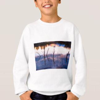 Fallen Twiggy Reflections Sweatshirt