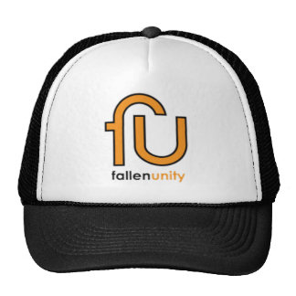 Fallen Unity light T Cap