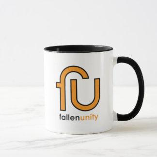 Fallen Unity Logo RJ2 Mug