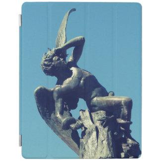 Falling Angel (Ángel Caído) iPad Cover