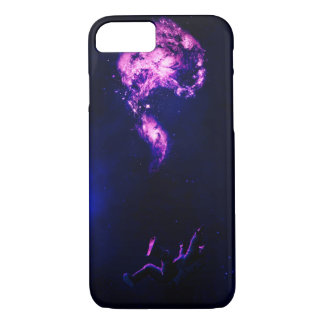 Falling Astronaut iPhone 7 Case