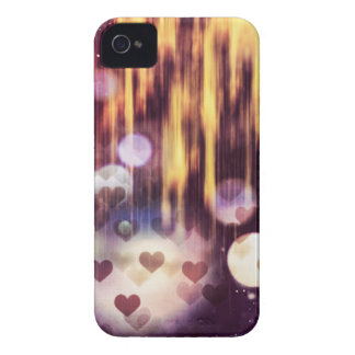 Falling hart iPhone 4 cover