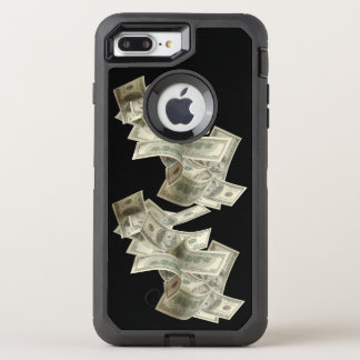 Falling Money Otterbox Case