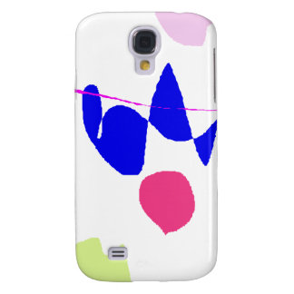 Falling Samsung Galaxy S4 Cover