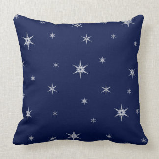Falling Snowflakes | Holiday Mix and Match Cushion
