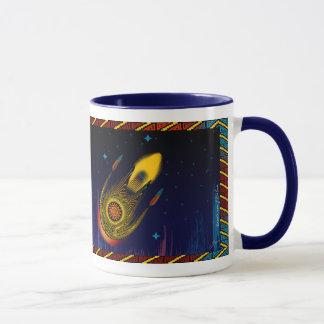 Falling Star Mug