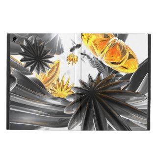 Falling Stars Abstract iPad Air Cover