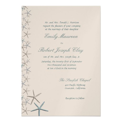 Wedding invite wording parents falling stars parents name for Wedding invitation quotes from parents