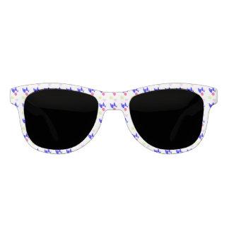 Falling Sunglasses