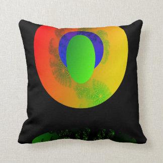 Falling Throw Cushions