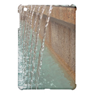 Falling Water Cover For The iPad Mini