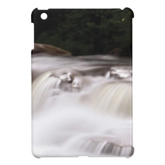 falling water flow iPad mini cover