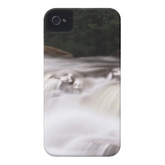 falling water flow iPhone 4 Case-Mate case