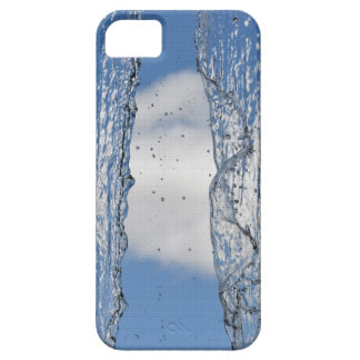 Falling Water Nature-lover's iPhone 5 Case