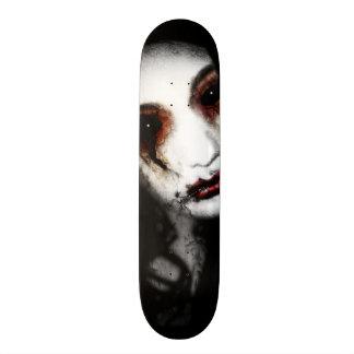 Falln Angel of Loss Custom Skateboard