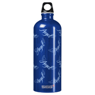 Falln Angel With Wings SIGG Traveller 1.0L Water Bottle