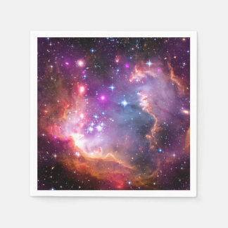 Falln Angelic Galaxy Disposable Napkin