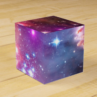 Falln Angelic Galaxy Favour Box