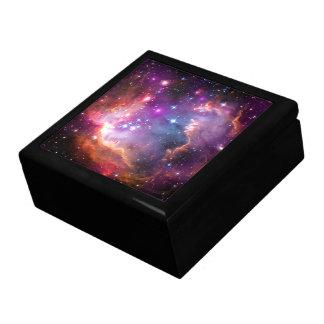 Falln Angelic Galaxy Large Square Gift Box