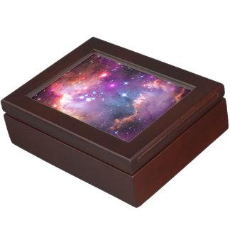 Falln Angelic Galaxy Memory Boxes
