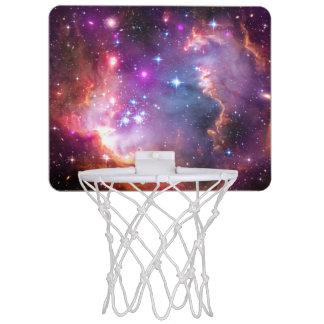 Falln Angelic Galaxy Mini Basketball Hoop