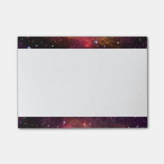 Falln Angelic Galaxy Post-it Notes