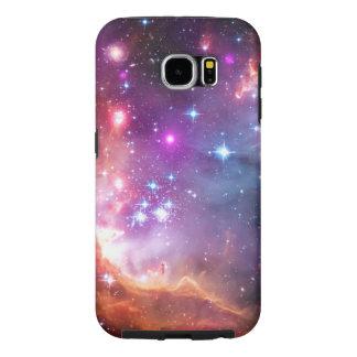 Falln Angelic Galaxy Samsung Galaxy S6 Cases