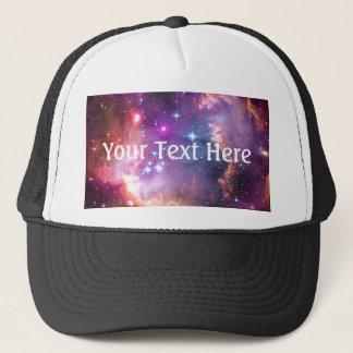 Falln Angelic Galaxy Trucker Hat