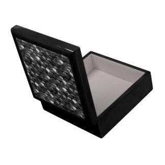 Falln Black and White Scales Gift Box