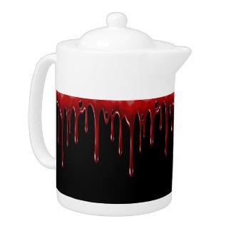 Falln Blood Drips Black