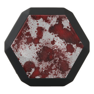 Falln Blood Stained Black Bluetooth Speaker