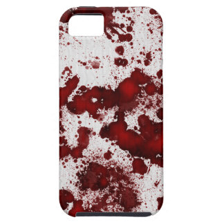 Falln Blood Stains iPhone 5 Case