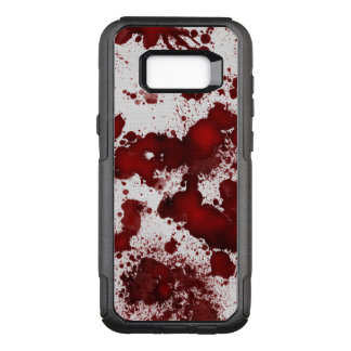 Falln Blood Stains OtterBox Commuter Samsung Galaxy S8+ Case