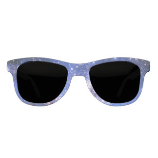 Falln Blue Embrionic Stars Sunglasses