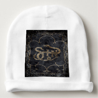 Falln Book of Sin Baby Beanie