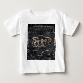 Falln Book of Sin Baby T-Shirt