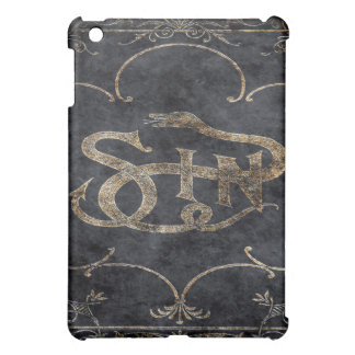 Falln Book of Sin iPad Mini Covers