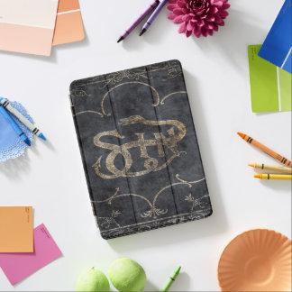 Falln Book of Sin iPad Pro Cover