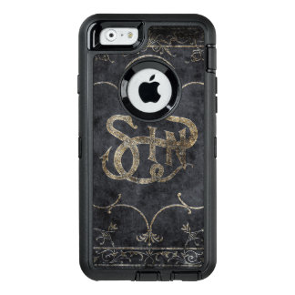 Falln Book of Sin OtterBox Defender iPhone Case